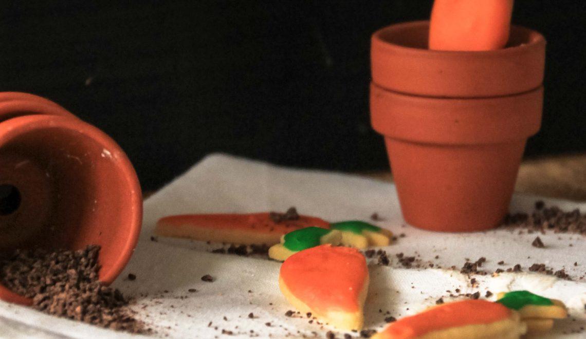 Rezept I Möhren-Kekse