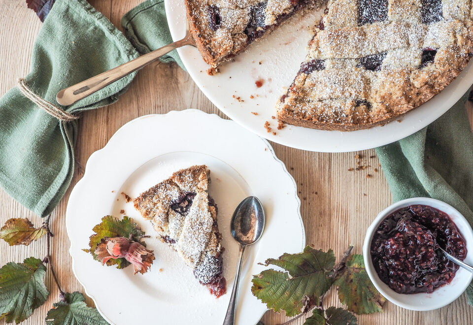 Rezept I Linzer Torte